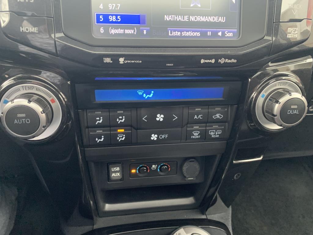 Toyota 4Runner 16