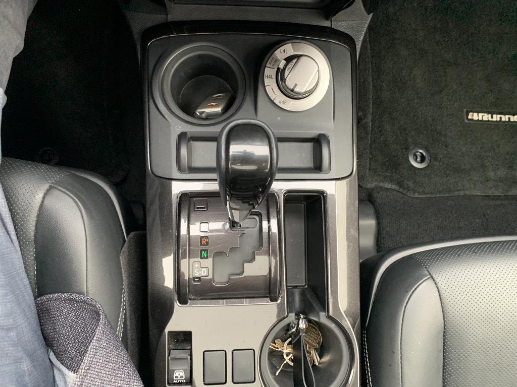 Toyota 4Runner 17