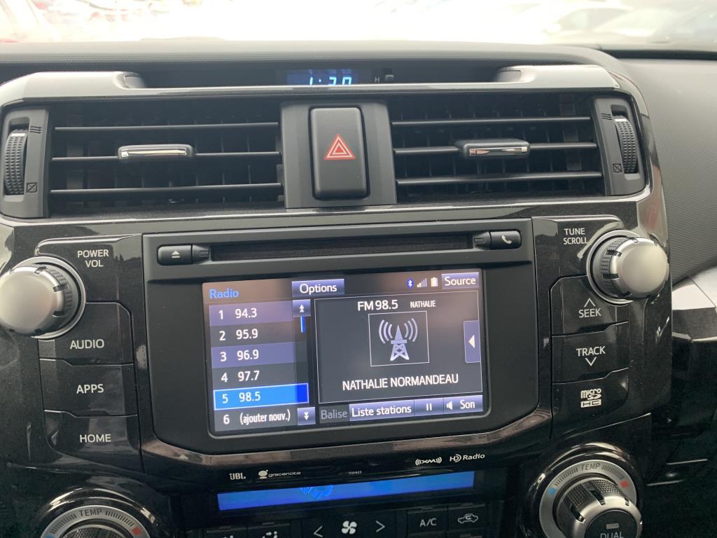 Toyota 4Runner 18