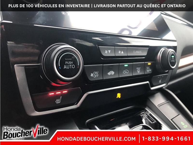 Honda CR-V 32