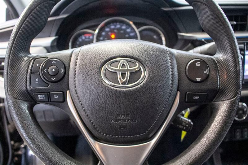 toyota Corolla 2014 - 9