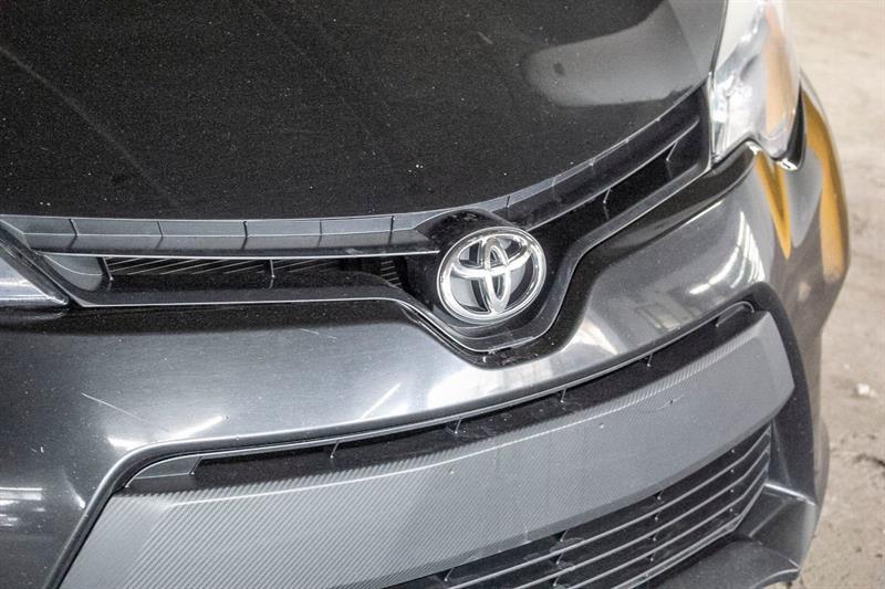 toyota Corolla 2014 - 30