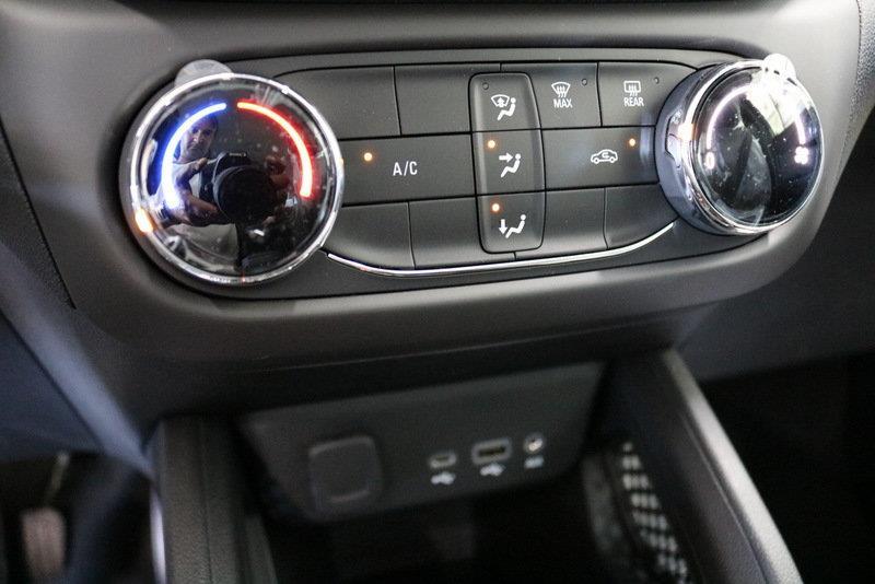Chevrolet TrailBlazer 10