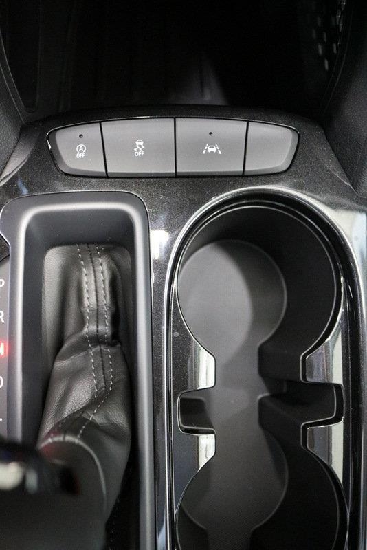 Chevrolet TrailBlazer 11