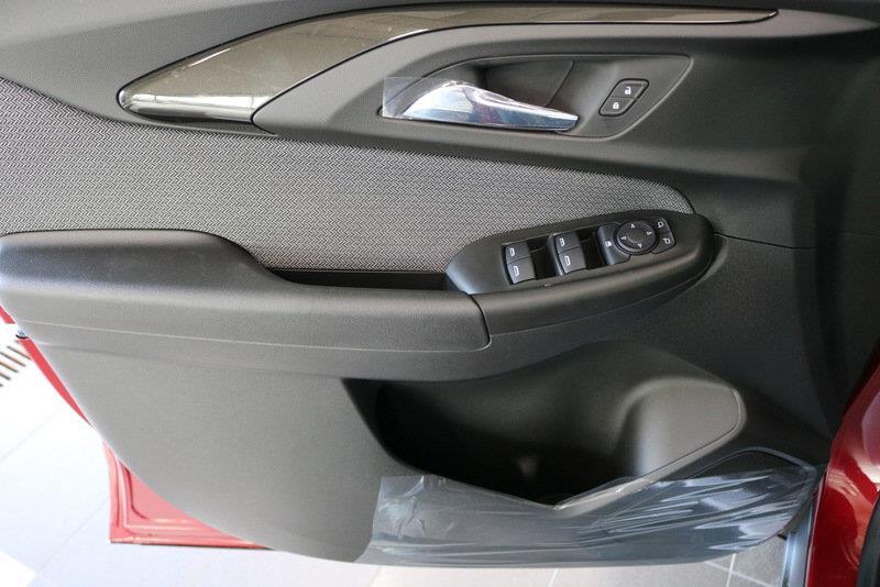 Chevrolet TrailBlazer 13