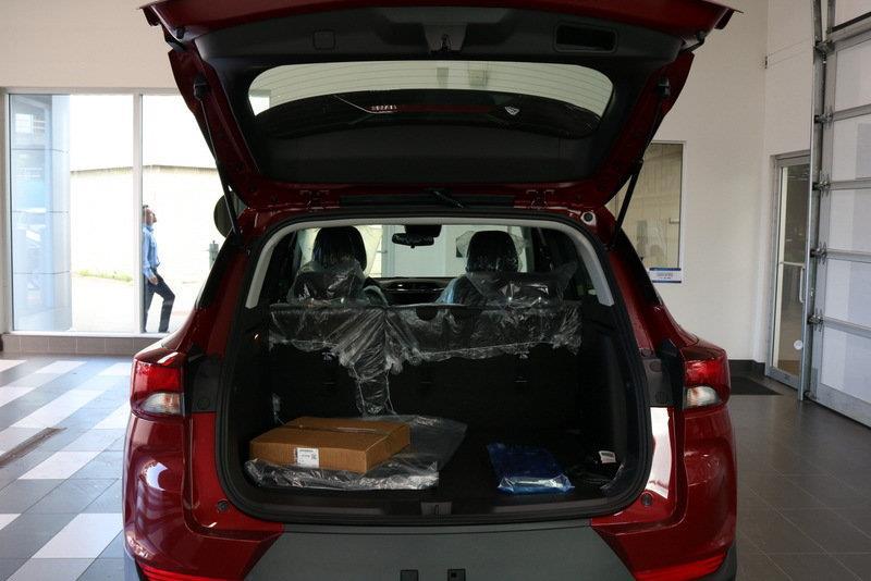 Chevrolet TrailBlazer 17