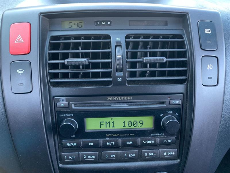 Hyundai Tucson 13