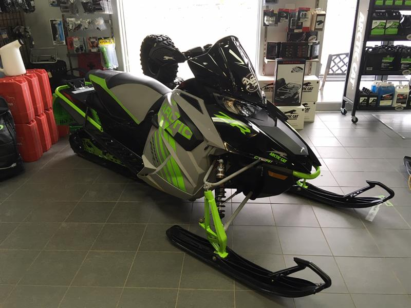 Arctic Cat ZR 9000 RR 137 2017