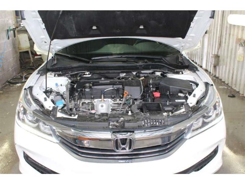 Honda Accord 11
