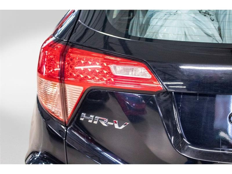 Honda HR-V 21