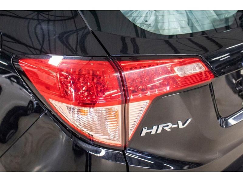 Honda HR-V 23