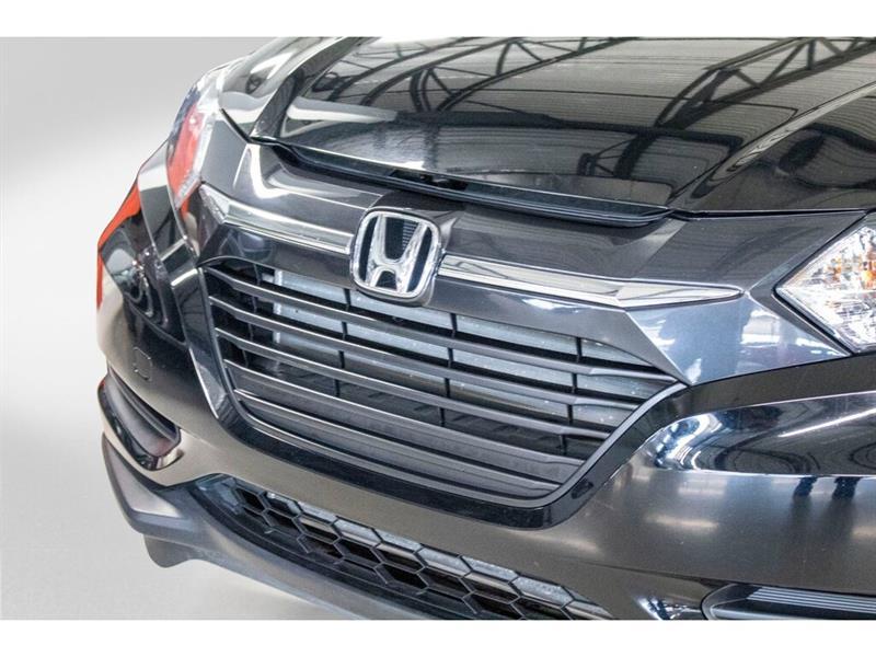 Honda HR-V 25