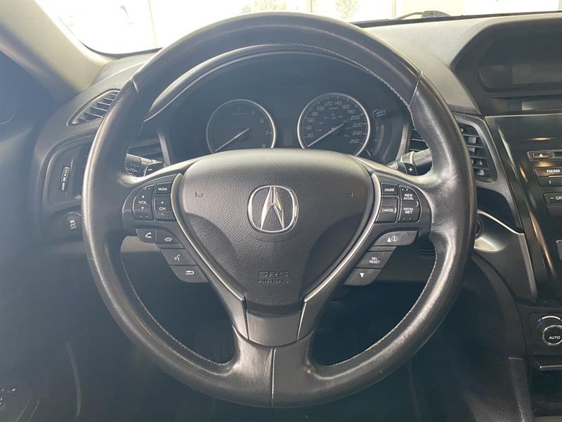 Acura ILX 13