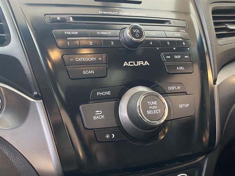 Acura ILX 21