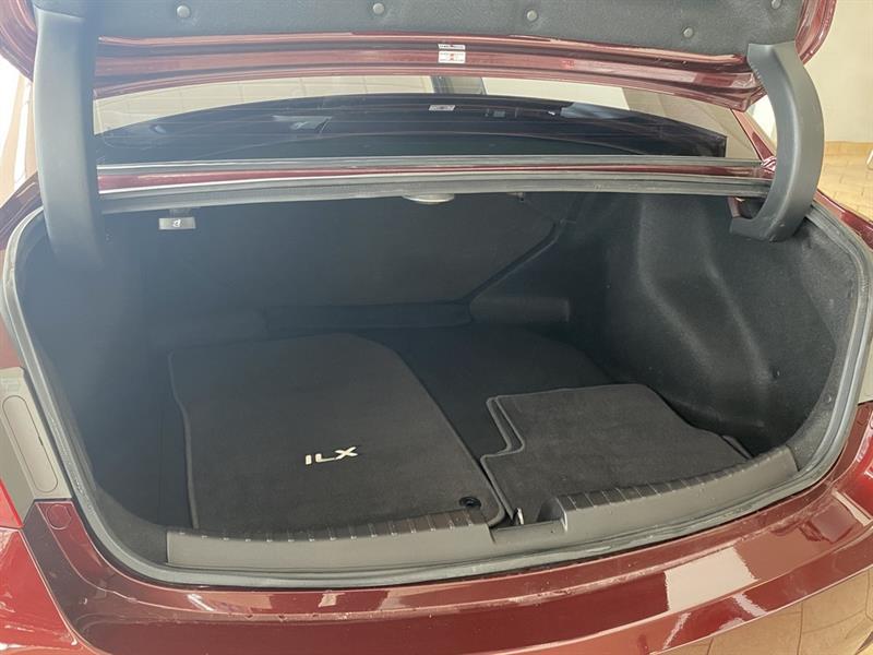 Acura ILX 25