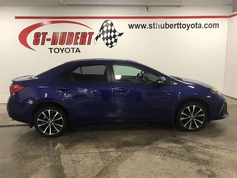 toyota Corolla 2017 - 6