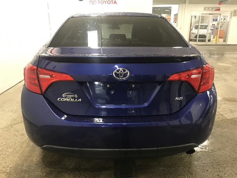 toyota Corolla 2017 - 22