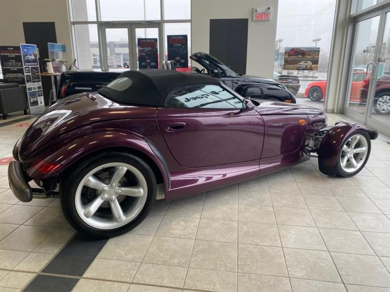 Plymouth Prowler 2