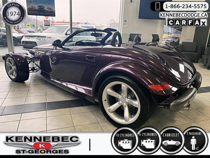 Plymouth Prowler 5