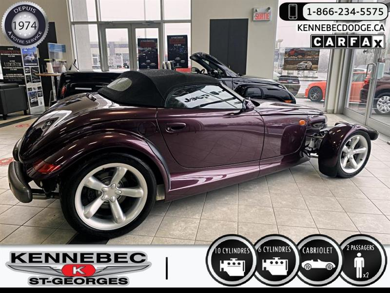 Plymouth Prowler 7