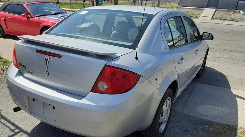 Pontiac G5 3