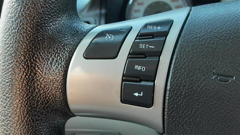 Pontiac G5 13