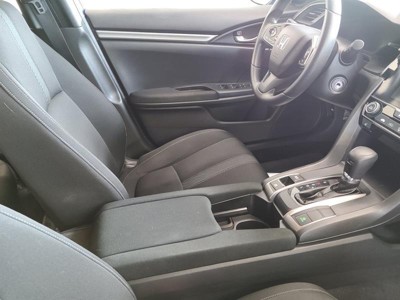 Honda Civic 7