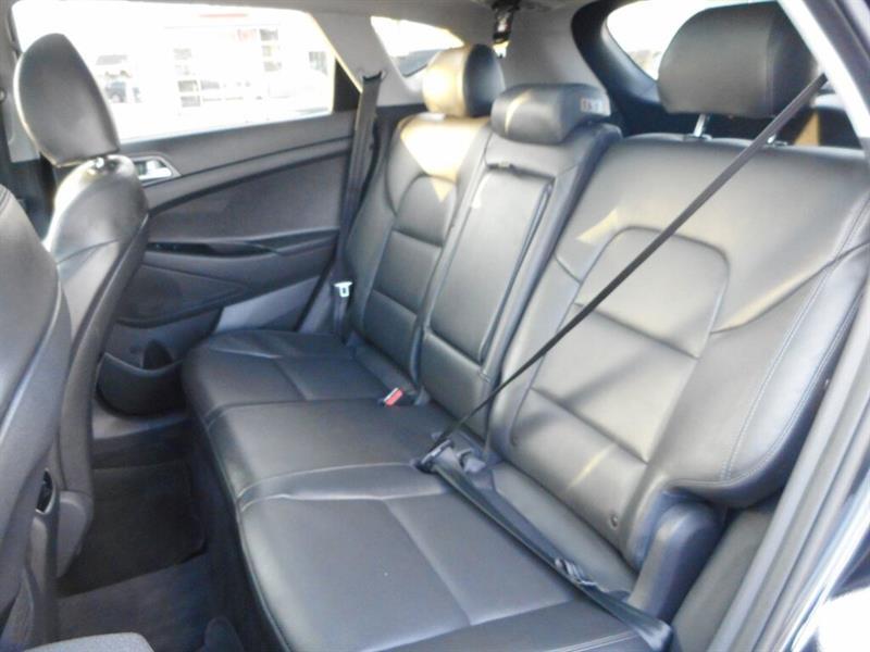 Hyundai Tucson 30