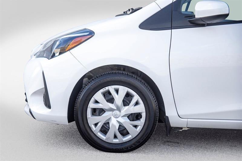 toyota Yaris Hatchback 2018 - 33