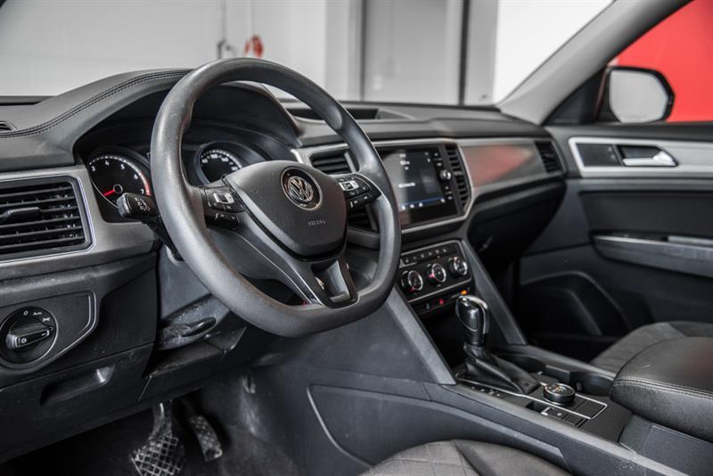 Volkswagen Atlas 23