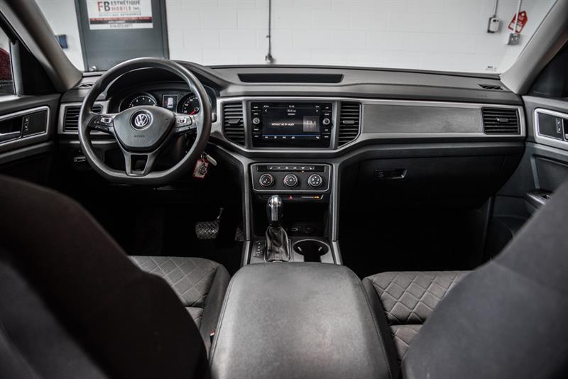 Volkswagen Atlas 34
