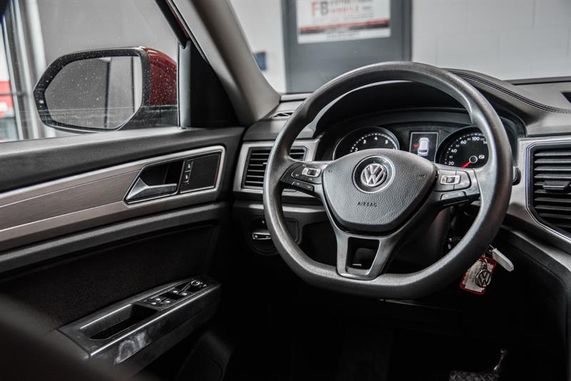 Volkswagen Atlas 35