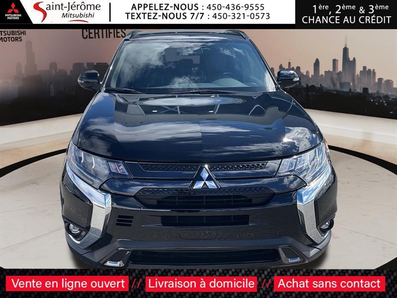 Mitsubishi Outlander 2