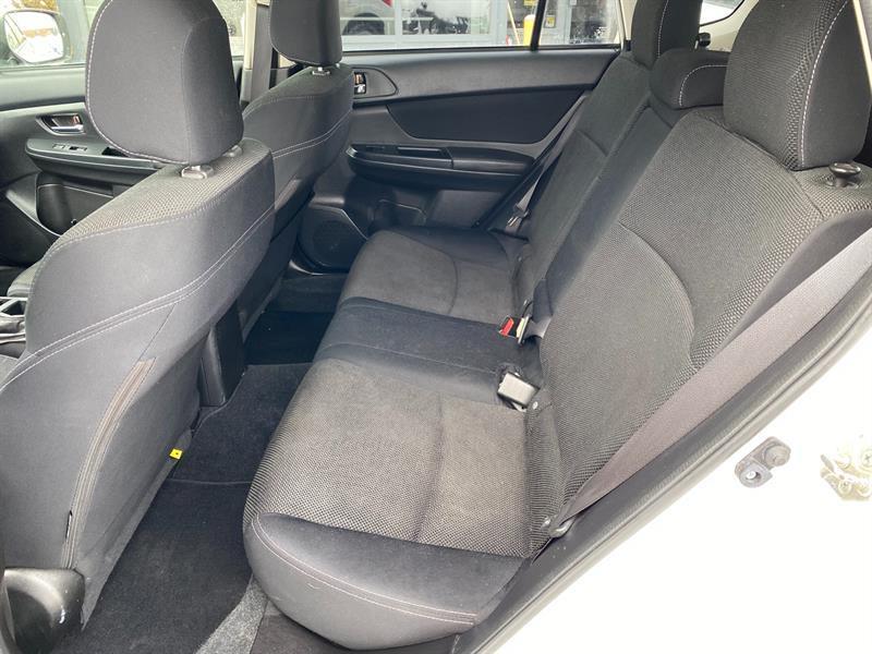 Subaru XV Crosstrek 20