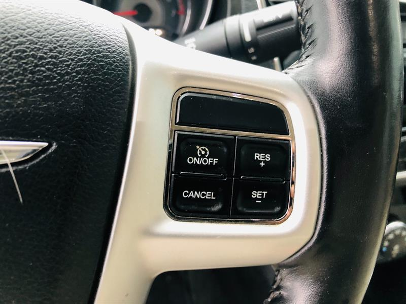 Chrysler 200 19