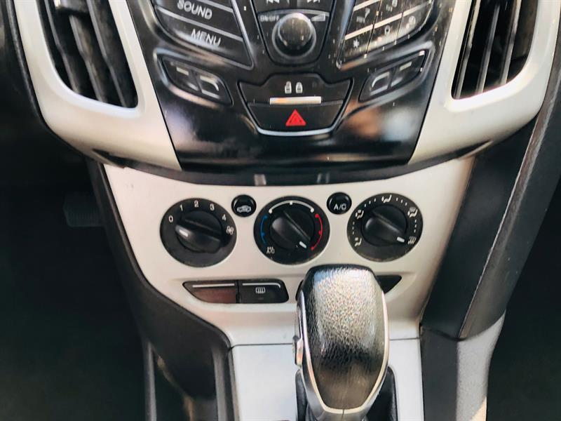 Ford Focus 25