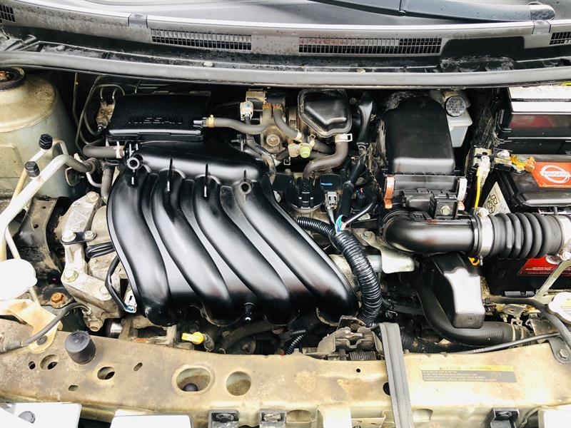 Nissan Versa Note 26