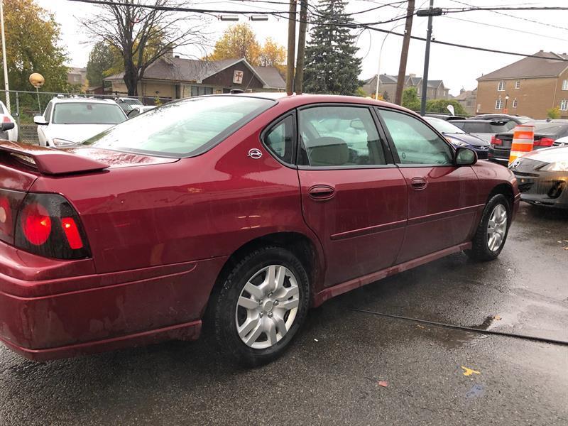 Chevrolet Caprice 5