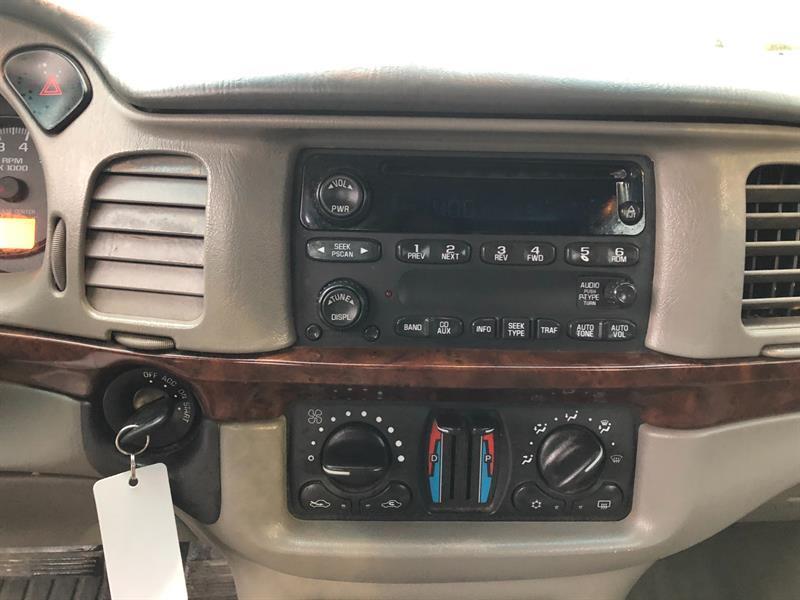 Chevrolet Caprice 20