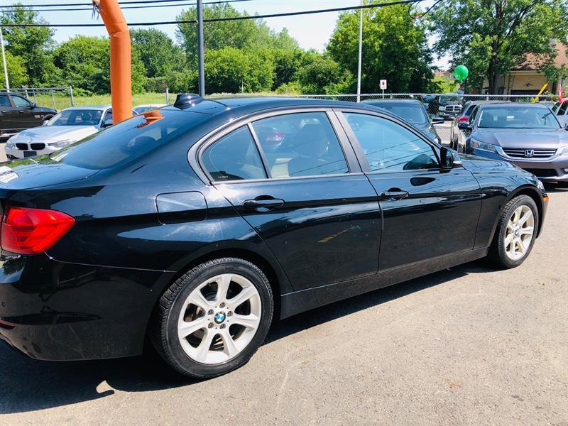 BMW 3 Series 3