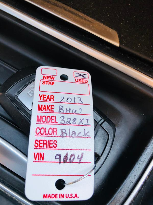 BMW 3 Series 39