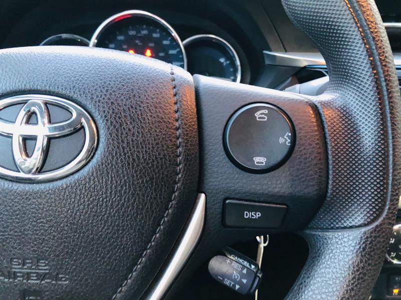 toyota Corolla 2015 - 20
