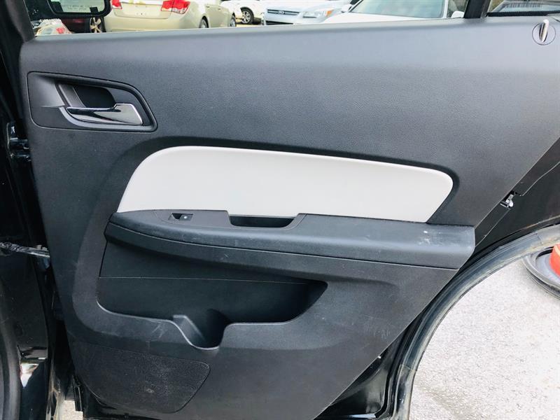 Chevrolet Equinox 15