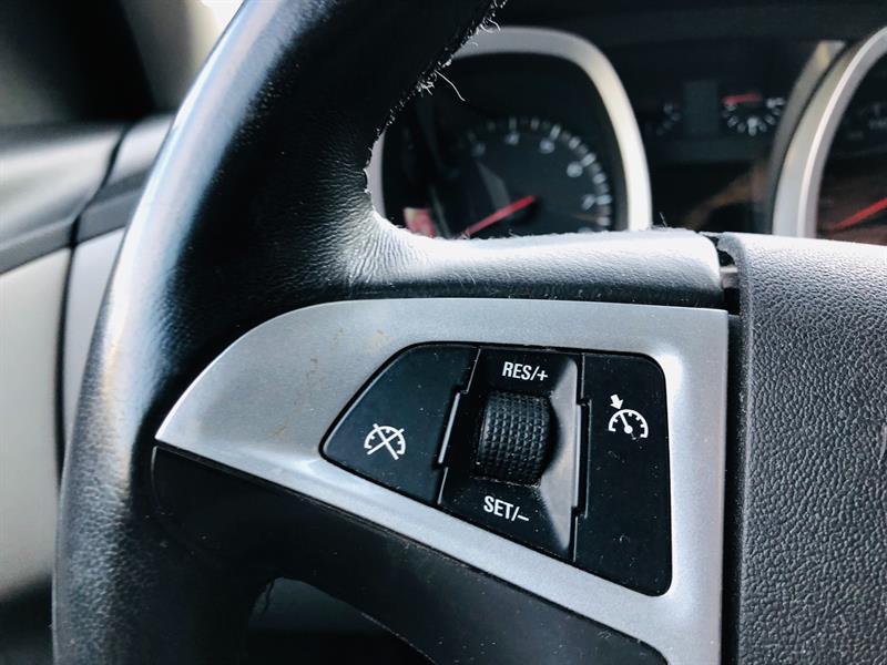 Chevrolet Equinox 23