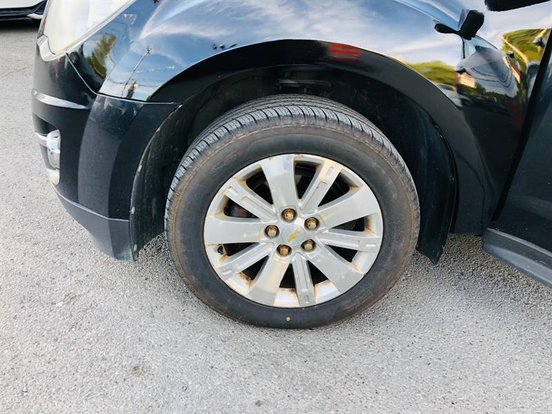 Chevrolet Equinox 36