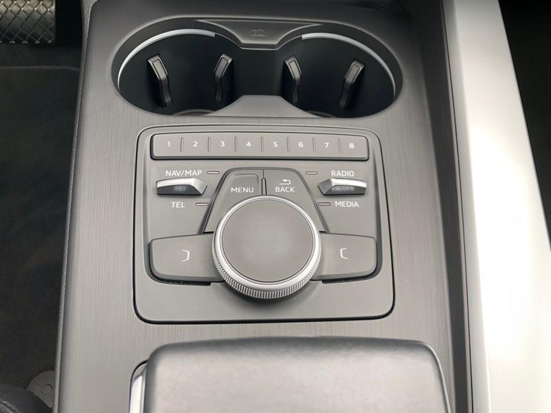 Audi A4 28