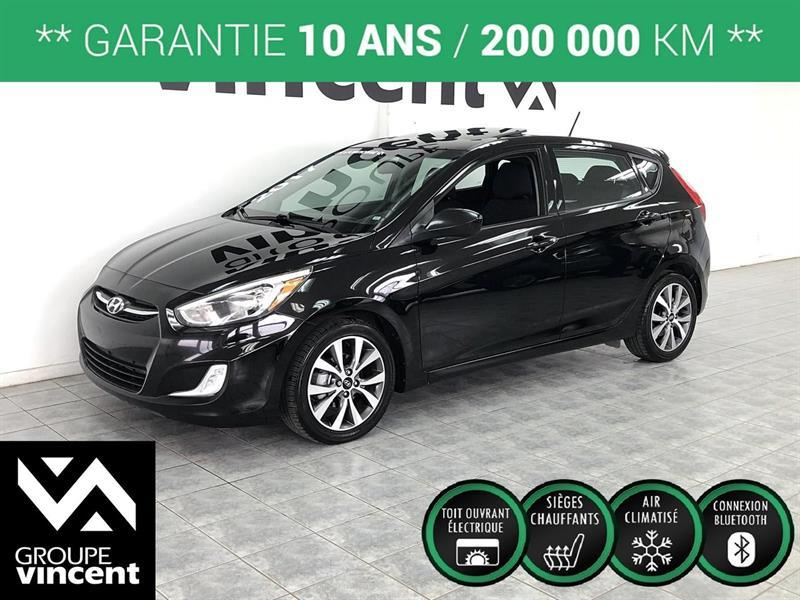 2017 Hyundai Accent