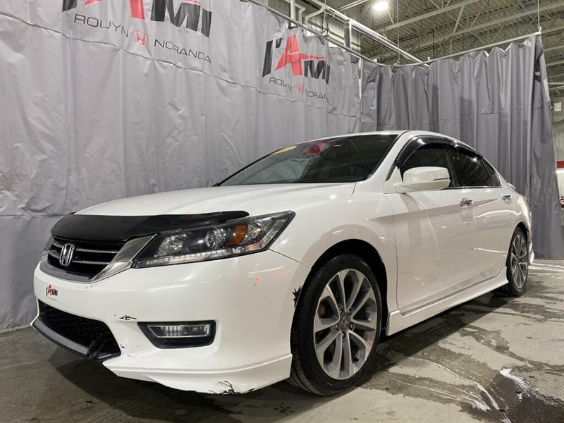 2013 Honda Accord