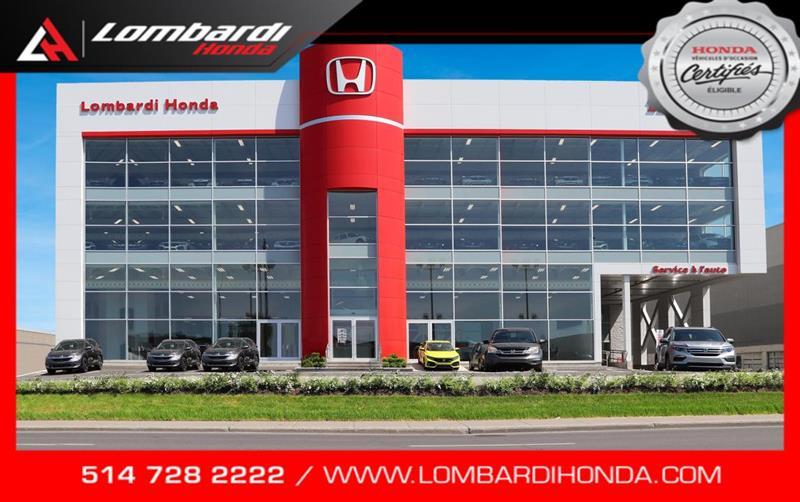 Honda Fit 25