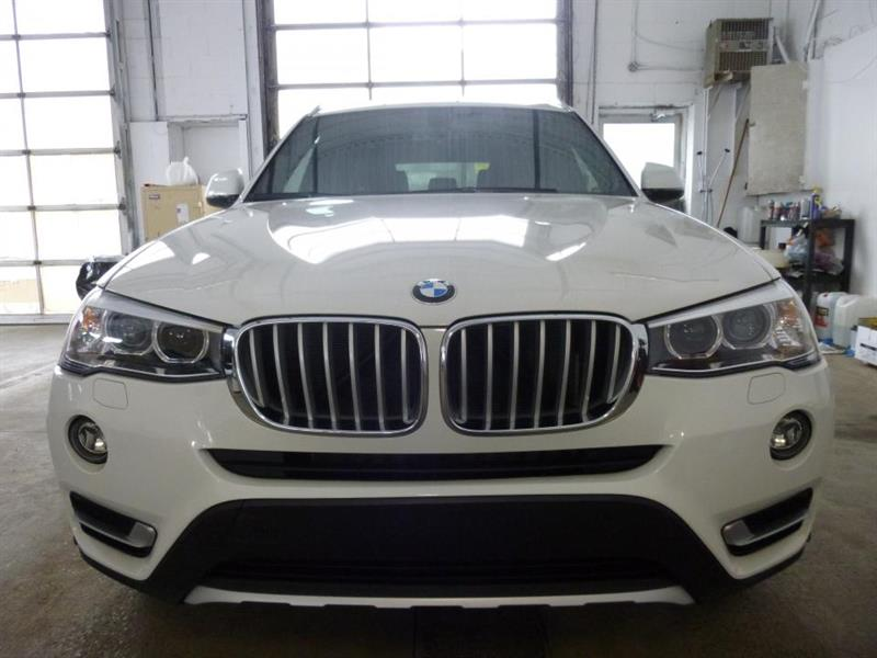 BMW X3 3